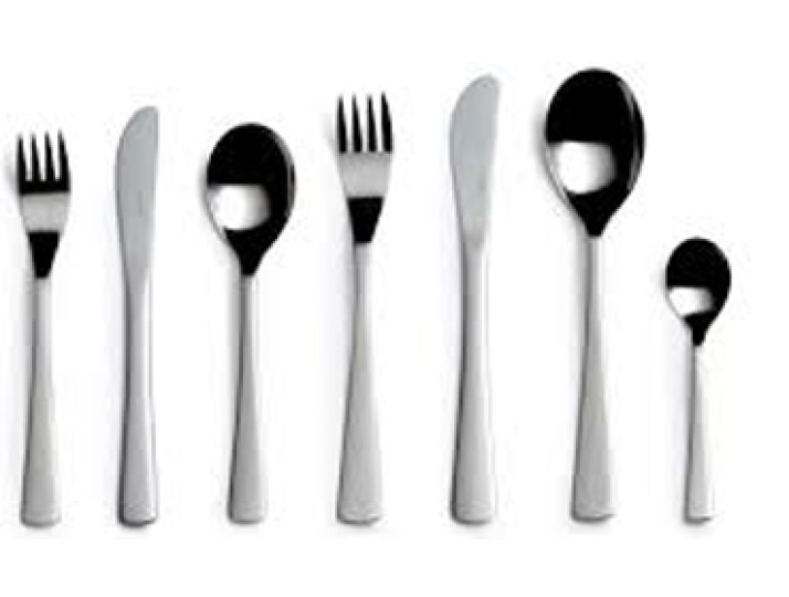 Cafe Bar Cutlery
