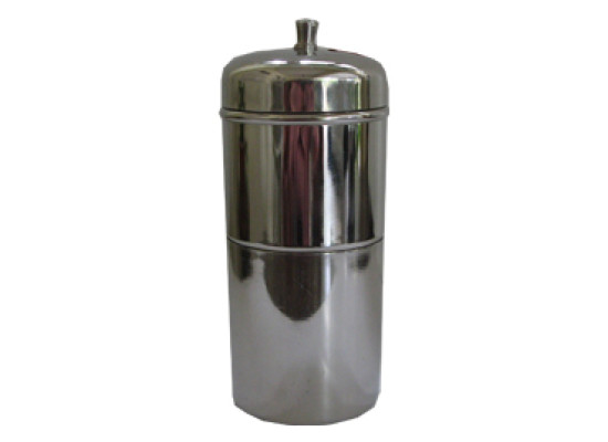 Indian Stainless Steel Coffee Filter