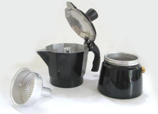 Mocha Pot Parts