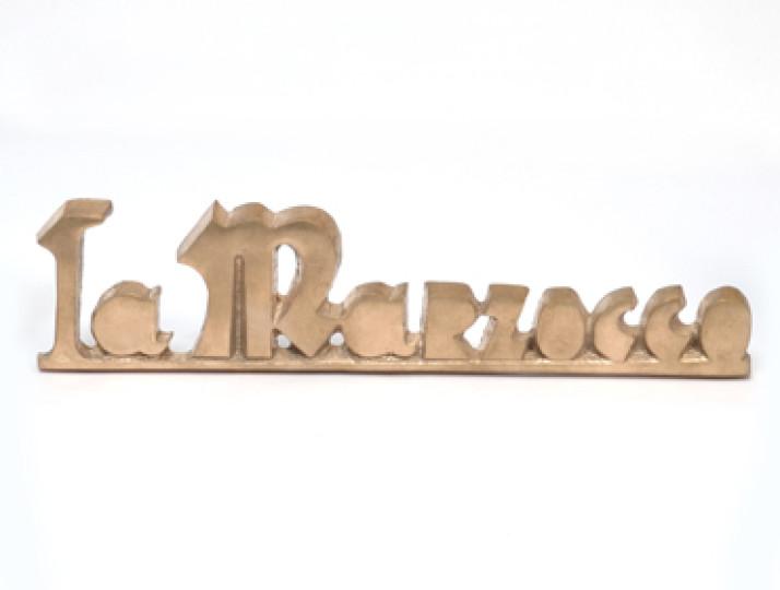 logo Emblem for Espresso Machine